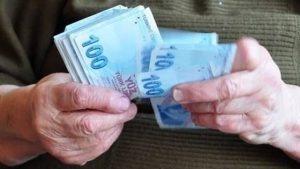 Emekliyi Sevindirecek Avans Kararı