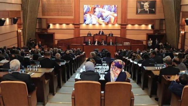 İstanbul Büyükşehir Belediyesi Meclisinden flaş cemevi kararı…