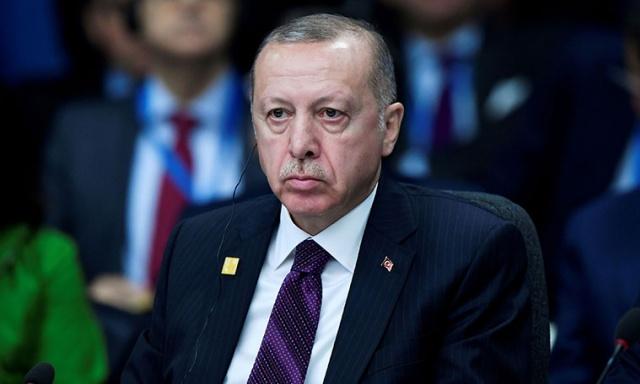 Erdoğan'a 'Doktor İlaç Vermez Bu Saatten Sonra…' Durumunu Bu Sözlerle Anlattı..