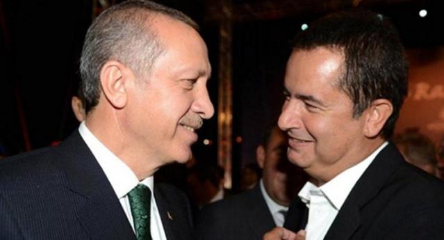 Acun'dan Erdoğan Açıklaması Geldi