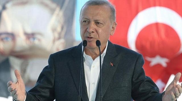 Sıcak Haber: Cumhurbaşkanı Erdoğan'dan Flaş Erken Seçim Tarihi!Ayrıntılar Haberin Detayındadır…