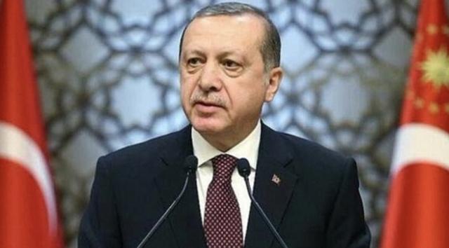 Erdoğan'dan T.C Vatandaşlarına Flaş Çağrı!Ayrıntılar Haberin Detayındadır…