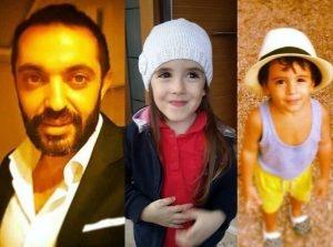 Antalya'daki Babanın Mektubu Ortaya Çıktı