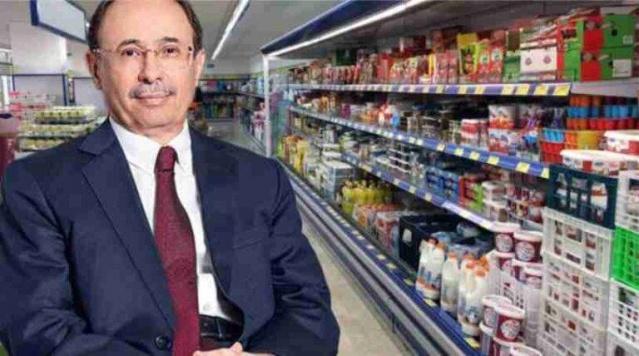BİM de iktidara baş kaldırdı. Milli Gazete'de yer alan habere göre, Marketler zinciri BİM fiyat artışlarından dolayı kendilerine gelen tepkilere hükümeti hedef göstererek cevap verdi.