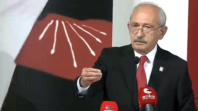 Kemal Kılıçdaroğlu Gözlerine İnanamadı!İşte Masasına Gelen Son Anket Sonuçları.Ayrıntılar Haberin Detayındadır…