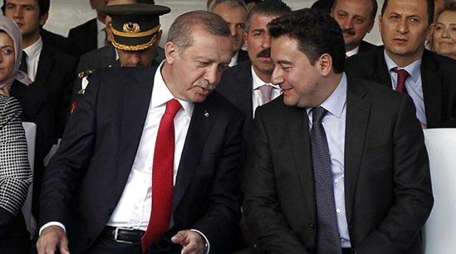 Ortalık Karıştı: Erdoğan Canlı Yayında Ali Babacan'a Çok Sert Yüklendi.Ayrıntılar Haberin Detayındadır…