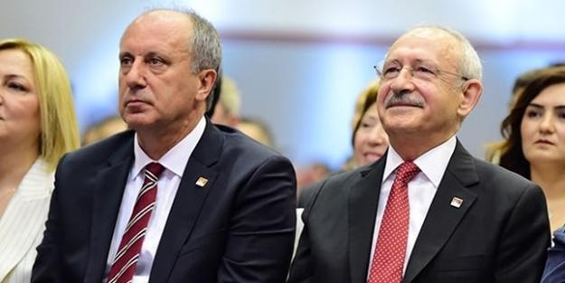 Muharrem İnce Eşinin Yanında Kılıçdaroğlu'na Bakın Ne Demiş!Ayrıntılar Haberin Detayındadır…