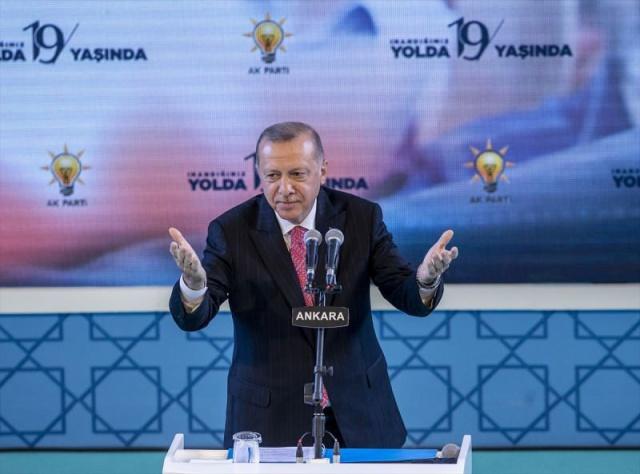 Erdoğan Resti Çekti: O Ülke İle İlişkileri Bitiriyoruz!Bakın Hangi Ülke.Ayrıntılar Haberin Detayındadır…
