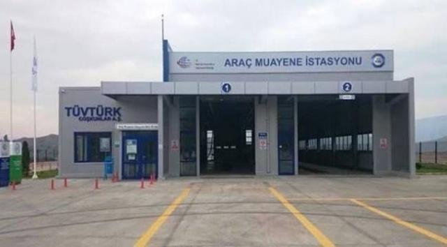 Ulaştırma ve Altyapı Bakanlığı, koronavirüs tedbirleri kapsamında araç muayene sürelerinin 30 Eylül'e kadar uzatıldığını bildirdi. Araç muayene sürelerini uzatanlardan yüzde 5'lik gecikme ücreti alınmayacak. Ulaştırma ve Altyapı Bakanlığı, yeni tip koronavirüs (Kovid-19) salgınına yönelik tedbirler kapsamında araç muayene süresinin 30 Eylül'e kadar uzatıldığını bildirdi.