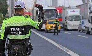 Sürücüler Dikkat! Cezası 2 Bin 869 Lira