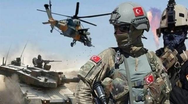 Pk'k'yı kurarak Türkleri süper güç biz yaptık haberimiz olmadan. Onlar sınırları içinde küçük,geri kalmış, fakir bir devletti. Çomağı biz soktuk.En büyük hatayı burada yaptık. Türkler sürekli savaşarak hazır hale geldi. Sürekli teknolojilerini geliştirerek dünya silah teknolojilerinin anlayamadığı teknolojilere kavuştular.