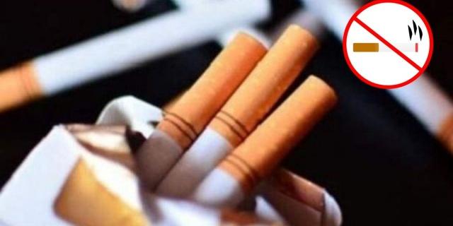 Korona Tedbirleri Kapsamında İki İlde Sigara Yasağı Getirildi.Ayrıntılar Haberin Detayındadır
