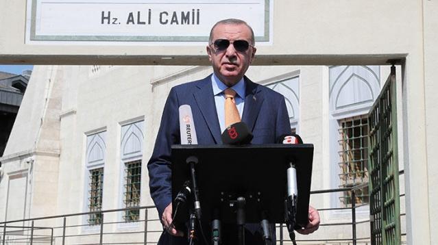 Erdoğan'dan Flaş Açıklama: Sokağa Çıkma Yasağı Geliyor.Ayrıntılar Haberin Detayındadır…