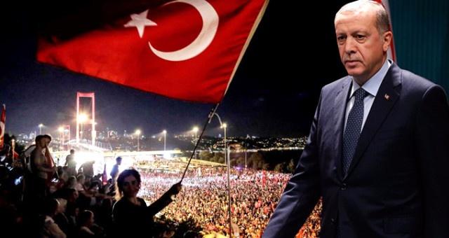 Reisi Cumhur Erdoğan çok önemli açıklamalara imza attı Türkiye'yi eleştiren ve Arap birliğini toplantıya çağıran ülkelere çok sert yüklendi ilk defa isim vererek Suudi Arabistanı resmen topa tuttu işte konuşmasından satır başları şöyle Fırat'ın doğusunda Allah'ın yardımı ve güvenlik güçlerimiz sayesinde başarıya ulaştıracağımız Ba*rış Pına*rı Hare*katı'nı başlattık. Türkiye'nin yaptığı diğer o'perasyonlar gibi amacı hakkında açıklamalarda bulundu
