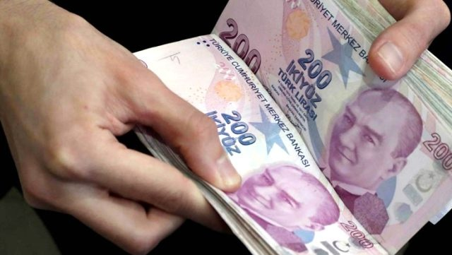 Milyonlar Bunu Bekliyor: Maaşlar Tam 344 Lira Artacak!Ayrıntılar Haberin Detayındadır…