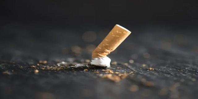 Cezası Var!Açık Alanlarda Sigara İçmek Yasaklandı!Ayrıntılar Haberin Detayındadır…