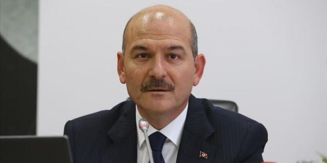 Soylu Talimatı Verdi: Yarın Tüm Türkiye'de Başlıyor!Ayrıntılar Haberin Detayındadır…
