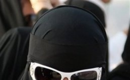 Tabuları Yıkan Suudi prenses