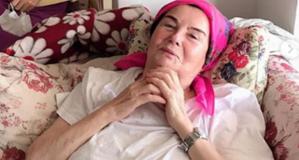 Flaş Haber Geldi! Fatma Girik Tüm Türkiyeyi Üzmüştü.