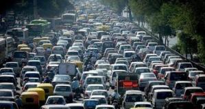 Son Dakika.. Trafikte Yeni Dönem: Bunu Kullanan Yandı!