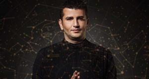 Bilen Astrologdan Yeni Bir Kehanet Daha