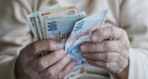 Emekli Maaș Artıșları Netlești:2021 İçin Emekli Artıșları Ne Kadar?