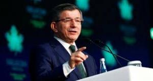 SON  DAKİKA  Ahmet Davutoğlundan Kötü Haber geldi..
