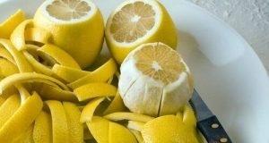 Limon kabuğu neden özellikle eklem ağrısına iyi gelir?