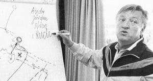 Otto Bariç, koronavirüse yenik düştü