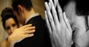 Evli adam aşık olduğu kadını istedi, hoca bakın ne dedi?