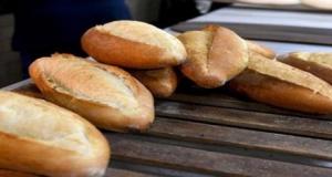 Ekmek üstünde bulunan tek çizginin anlamı!