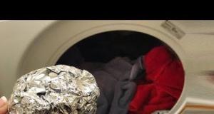 Çamaşır Makinesine