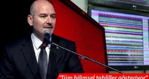 """Süleyman Soylu: """"İstanbul depremi çok uzak değil!"""""""
