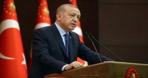"""Erdoğan beş bakanı görevden alıyor!"""""""