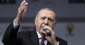 Erdoğan 'dan Partisine Çok Sert Uyarı!!