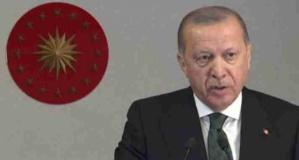 Sarıklı Amiral Hakkında Erdoğan İlk Kez Konuştu
