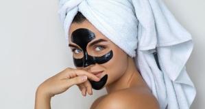 Siyah noktaları sihirli bir şekilde temizleyen 3 maske tarifi