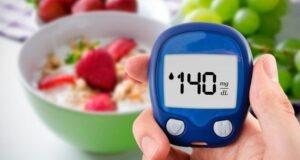 Şeker Hastalığının Kökünü Kurutuyor... Diyabet Belirtilerini Sadecec5 Gün İçerisinde Ortadan Kaldıran Mucize