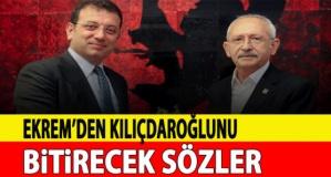 İmamoğlu Kılıçdaroğlu