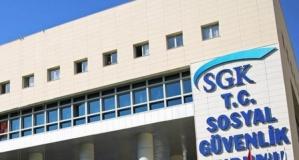 SGK Açıldı Bütün Vatandaşlar Sadece SMS İle Başvuru Yapabilir