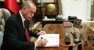 Erdoğan İmzaladı Türkiye'nin Yeni Özel Bir Günü Oldu. 30 Haziran'da Kutlanacak