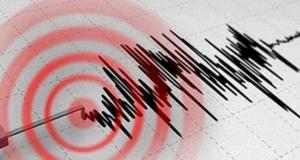 ELAZIĞ ÇOK ZOR GÜNLER GEÇİRİYOR: Bir Deprem Daha Oldu