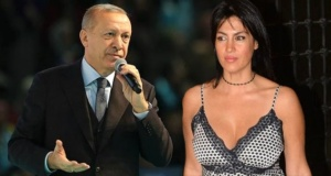 Tuğba Ekinci'nin Erdoğan paylaşımı sonrası linç kampanyası başladı