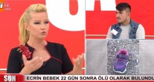 Özkan Kurnaz: Ben yapmadım onlar yaptı