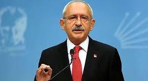 Kılıçdaroğlu Kemal