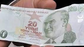 20 lira deyip geçmeyin insanı nasıl perişan eder