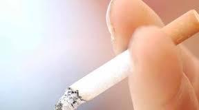 Kamuya açık alanda sigara kullanımı yasaklandı