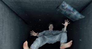 Uyurken Boşluğa Düşmek
