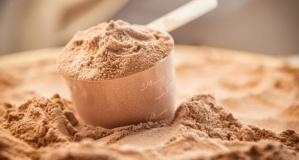 Uzmanı uyardı: Protein tozu kullanmadan önce bir kez daha düşünün