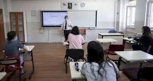 Okulların Açılmasına Günler Kala: Milli Eğitim Bakanlığı'ndan Yüz Yüze Eğitim İle İlgili Bomba Karar